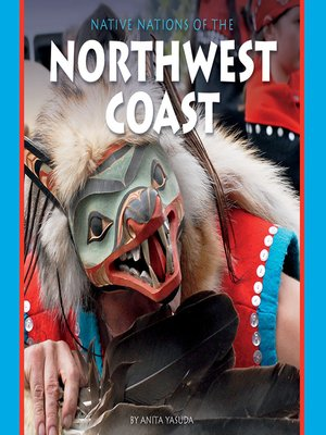 cover image of Native Nations of the Northwest Coast